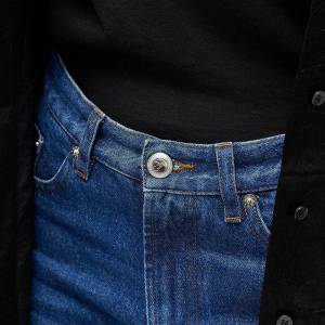 A.P.C. A.P.C Martin Jeans  Indigo