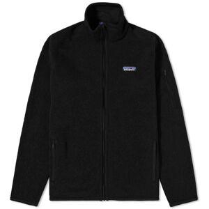 Patagonia Better Sweater Jacket  Black