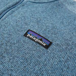 Patagonia Better Sweater Jacket  Berlin Blue
