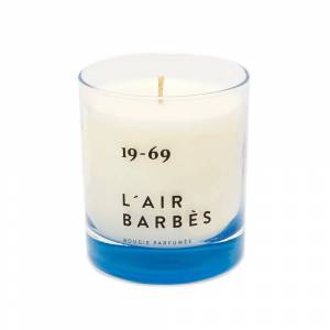19-69 L'Air Barbes Candle  200g