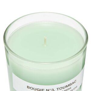 A.P.C. Candle No.3  Toumbac