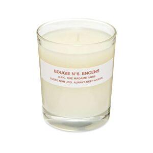 A.P.C. Candle No.6  Incense