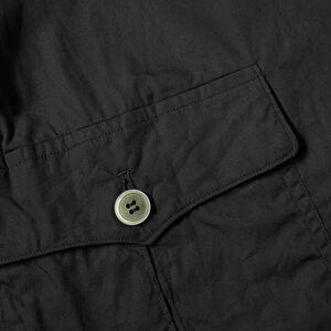 Comme des Garçons Black Comme des Garcons Black Pocket Overshirt  Black