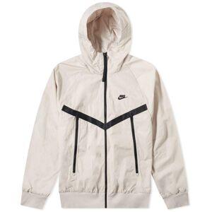 Nike Tech Pack Windrunner Jacket  Desert Sand & Black