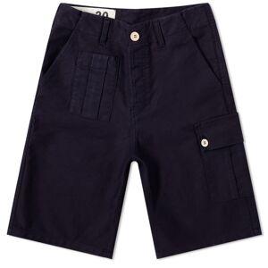 Bleu de Paname 10 Yeas Short  Navy