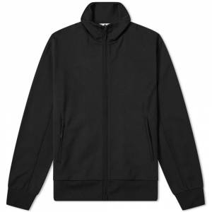 Y-3 Classic Track Jacket  Black