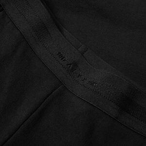 1017 ALYX 9SM Double Logo Short  Black
