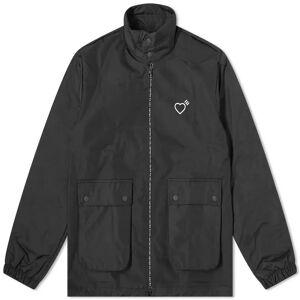 Adidas x Human Made Jacket  Black
