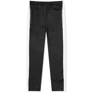 Alexander McQueen Drawstring Taped Pant  Black