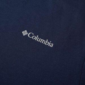 Columbia Pikewood Graphic Tee  Collegiate Navy