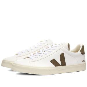 Veja Campo Sneaker  White & Khaki