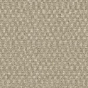 Bemz IKEA - Ektorp 3 Seater Sofa with Chaise Cover, Tan, Linen - Bemz