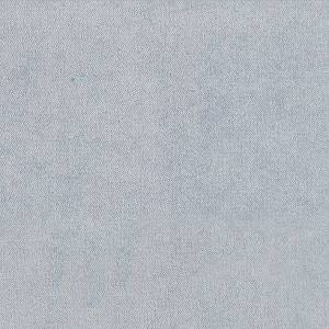 Bemz IKEA - Vimle 2 Seater Sofa with Chaise Cover, Silver Grey, Velvet - Bemz