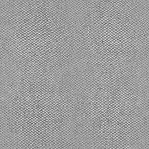 IKEA - Ektorp Chaise Longue Cover, Graphite, Linen - Bemz