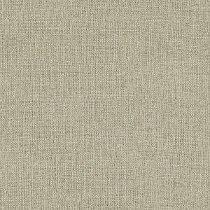 Bemz IKEA - Ektorp Chaise with Right Armrest Cover, Pebble, Linen - Bemz