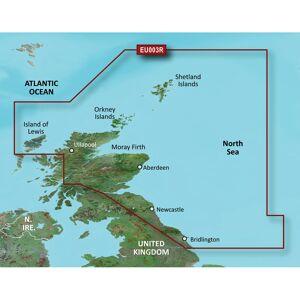 GARMIN 010-C0762-20 BlueChart g2 HD - HXEU003R - Great Britain Northeast Coast - microSD/SD