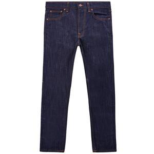 Nudie Jeans Lean Dean Dry   Ecru Embo   112742-DEN