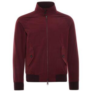 57183 G9 Classic Harrington Jacket - Tawny Port