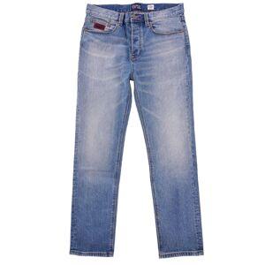Cone Mills Denim Slim Straight Comfort Fit - 2 Year Vintage Wash