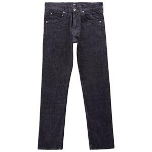 ED-55 Regular Tapered Jeans - Denim Blue