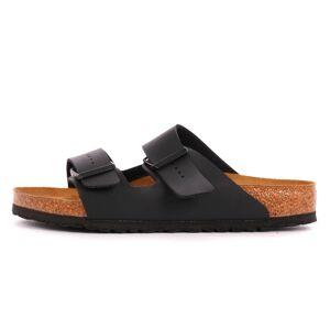 Birkenstock Arizona Sandals - Black 0051791