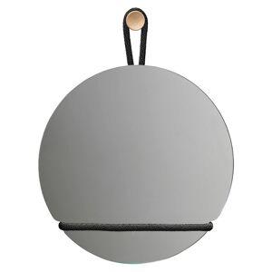 Design House Stockholm Lasso mirror, round