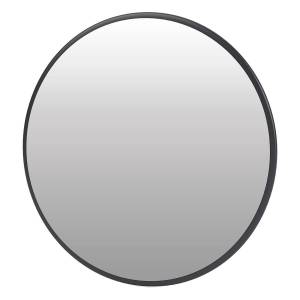 Montana Furniture Montana Mini mirror, round, 04 Anthracite