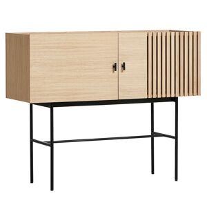 Woud Array sideboard 120 cm, oak