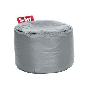 Fatboy Point pouf, silver