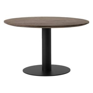 &Tradition In Between SK12 table 120 cm, smoked oiled oak