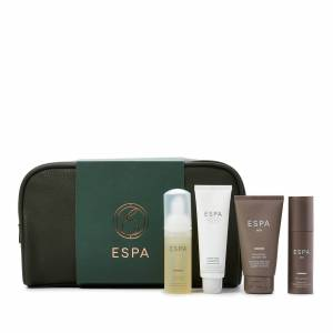 ESPA Gents Essentials (Worth $134)