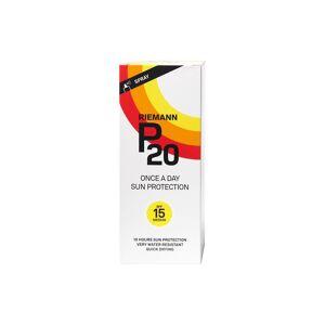 P20 SPF15 Sun Protection Spray (200ml) - White
