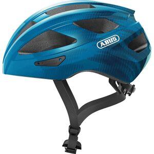 Abus Macator Road Helmet - Blue;