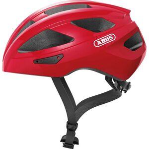 Abus Macator Road Helmet - Red;