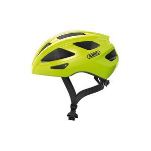 Abus Macator Road Helmet - Yellow;