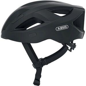 Abus Aduro 2.1 Cycling Helmet 2021 - Black;