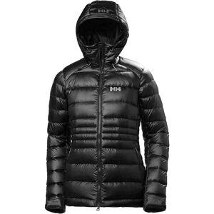 Helly Hansen Women's Vanir Icefall Down Jacket  - Black;