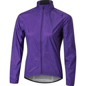Altura Womens Firestorm Jacket - UK 8 - Purple