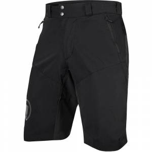 Endura MT500 Spray Shorts (Waterproof Rear) - XXL - Black; Male