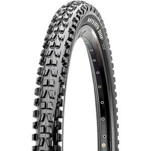 "Maxxis Minion DHF 29"" Folding Tyre (EXO TR) - Folding Bead - Black; Unisex"