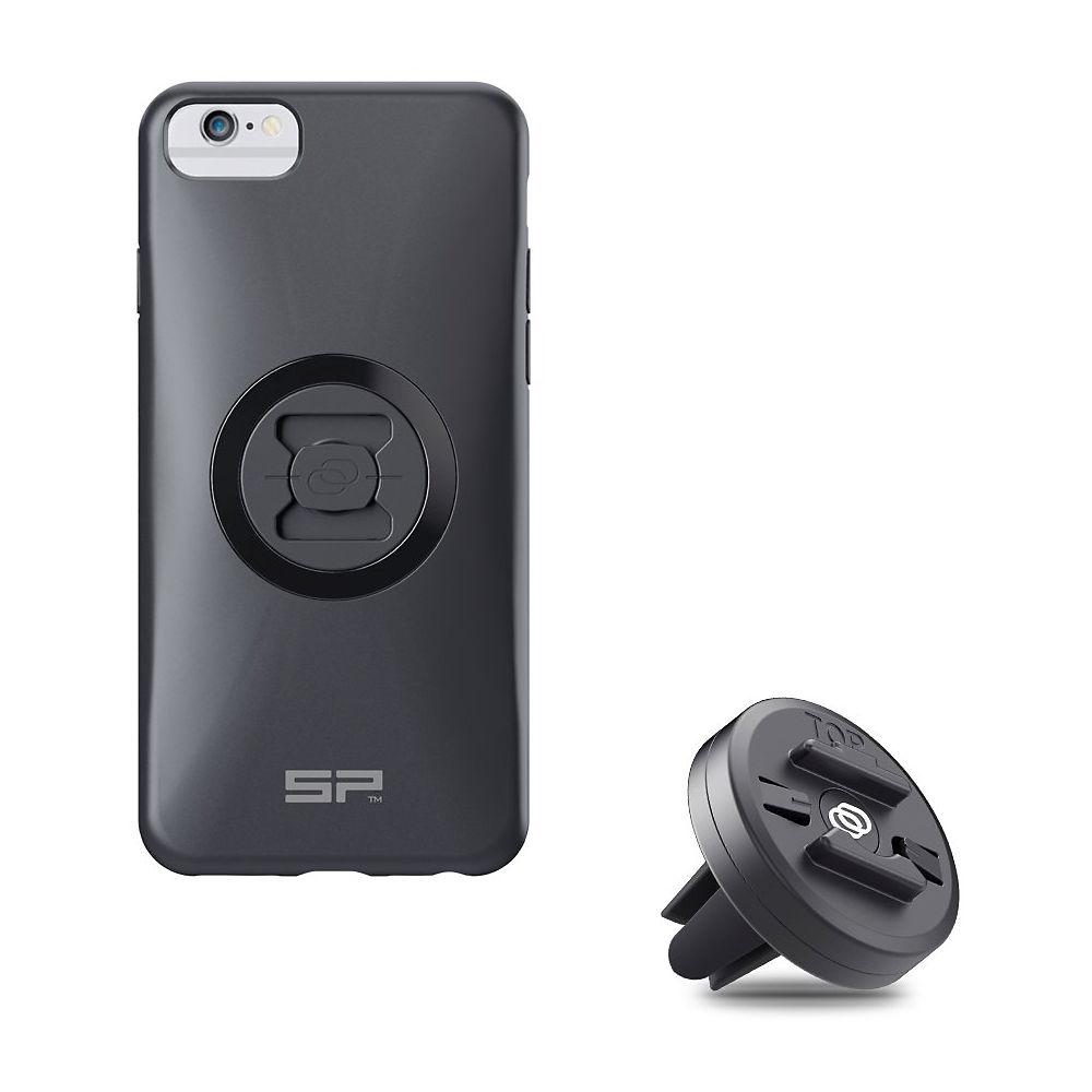 SP Connect Car Bundle - iPhone 5/SE - Black;
