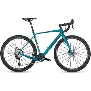 Cinelli King Zydeco GRX Gravel Bike - Deep Waters;