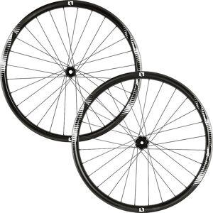 "Reynolds TR 307 Carbon MTB Wheelset - 27.5"" (650b) - Black;"