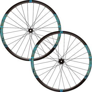 Reynolds TR 367 Carbon E-MTB Wheelset - Microspline - Black;
