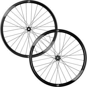 Reynolds TR 367S Carbon Boost MTB Wheelset - Microspline - Black;