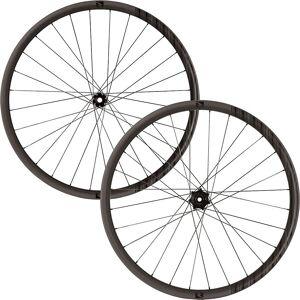 Reynolds Black Label Wide Trail 347 MTB Wheelset - Microspline; Unisex