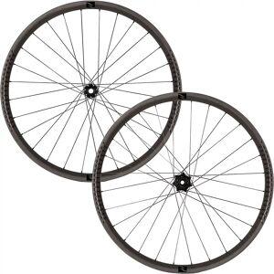 Reynolds Black Label 407 Carbon MTB Wheelset - Shimano HG; Unisex