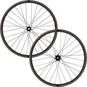 Reynolds Black Label 407 Carbon MTB Wheelset - Microspline; Unisex