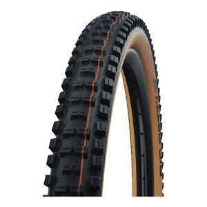 "Schwalbe Big Betty Evo Super Gravity MTB Tyre - 29"" - Classic - Skin;"