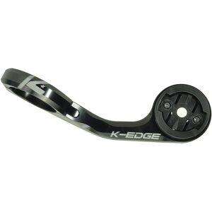 K-Edge Garmin Max XL Mount - 31.8mm - Black;